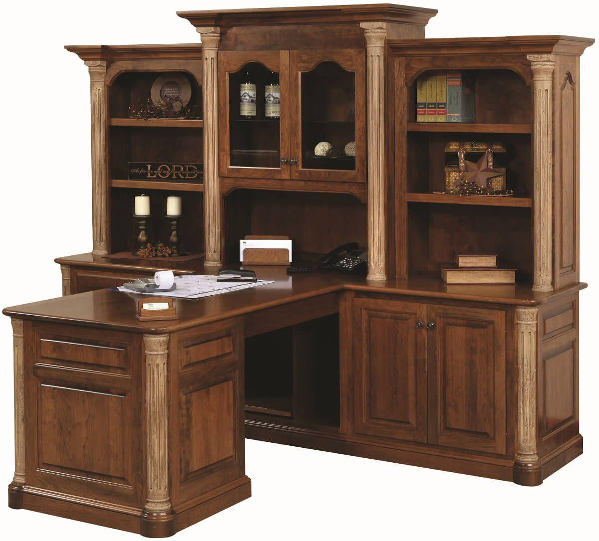 Vanderbilt Partner Desk