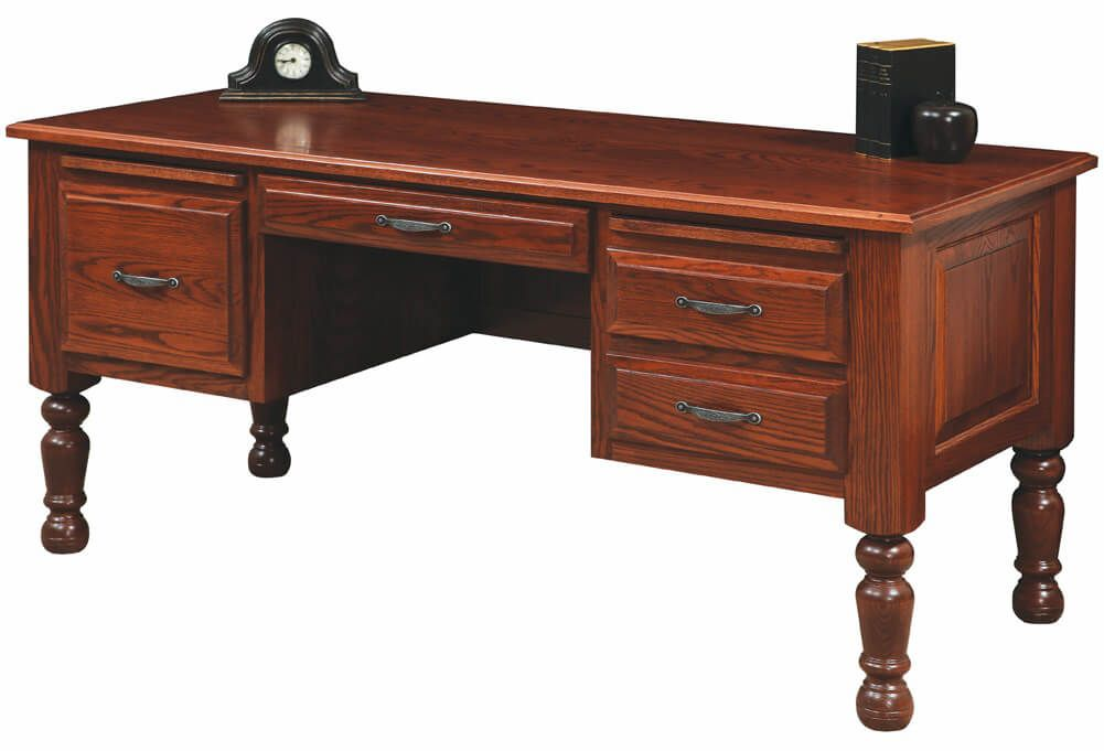 Worwick Writing Desk