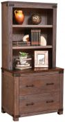 Cave Creek File Bookcase