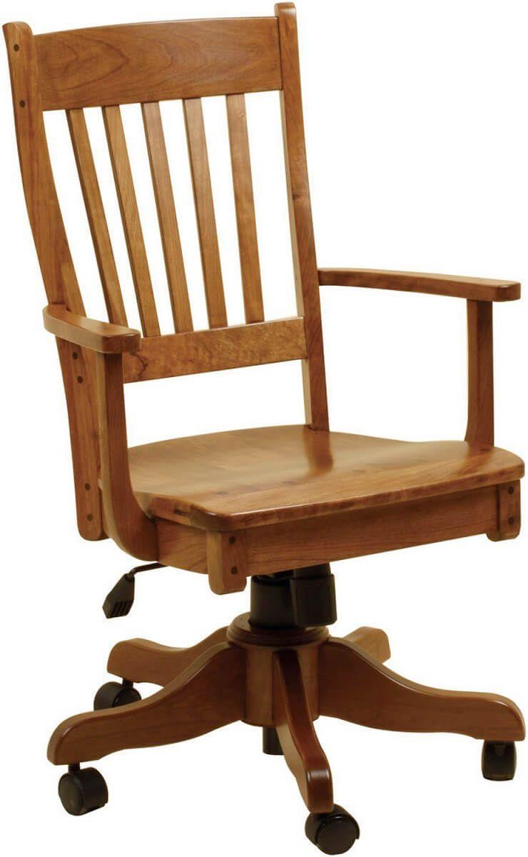 Bolingbroke Desk Chair