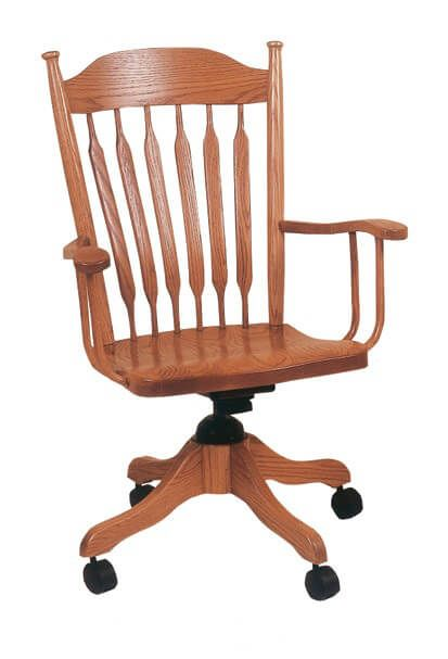 Daintree Handmade Office Chair