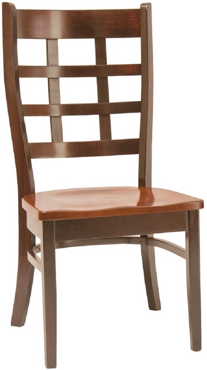 Fillmore Contemporary Side Chair