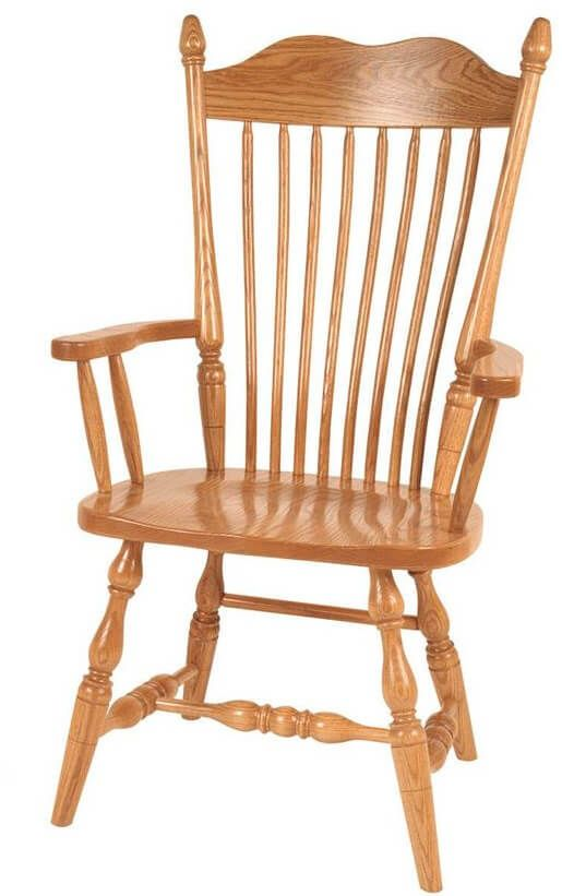 Kittery Amish Arm Chair