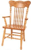 Longmeadow Pressback Chairs