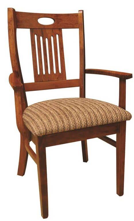 New Bern Arm Chair