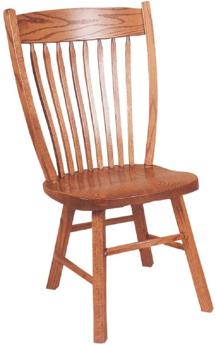 Norwich Amish Side Chair