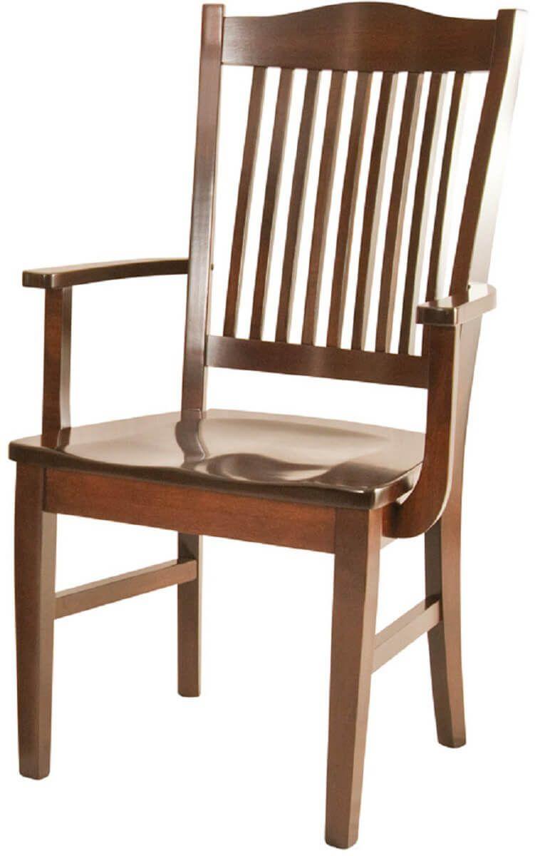 Raffles Arm Chair
