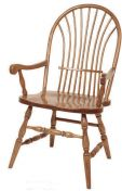 Smithe Sheaf Back Kitchen Chair