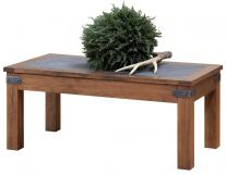 Cave Creek Coffee Table