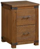 Cave Creek File Cabinet