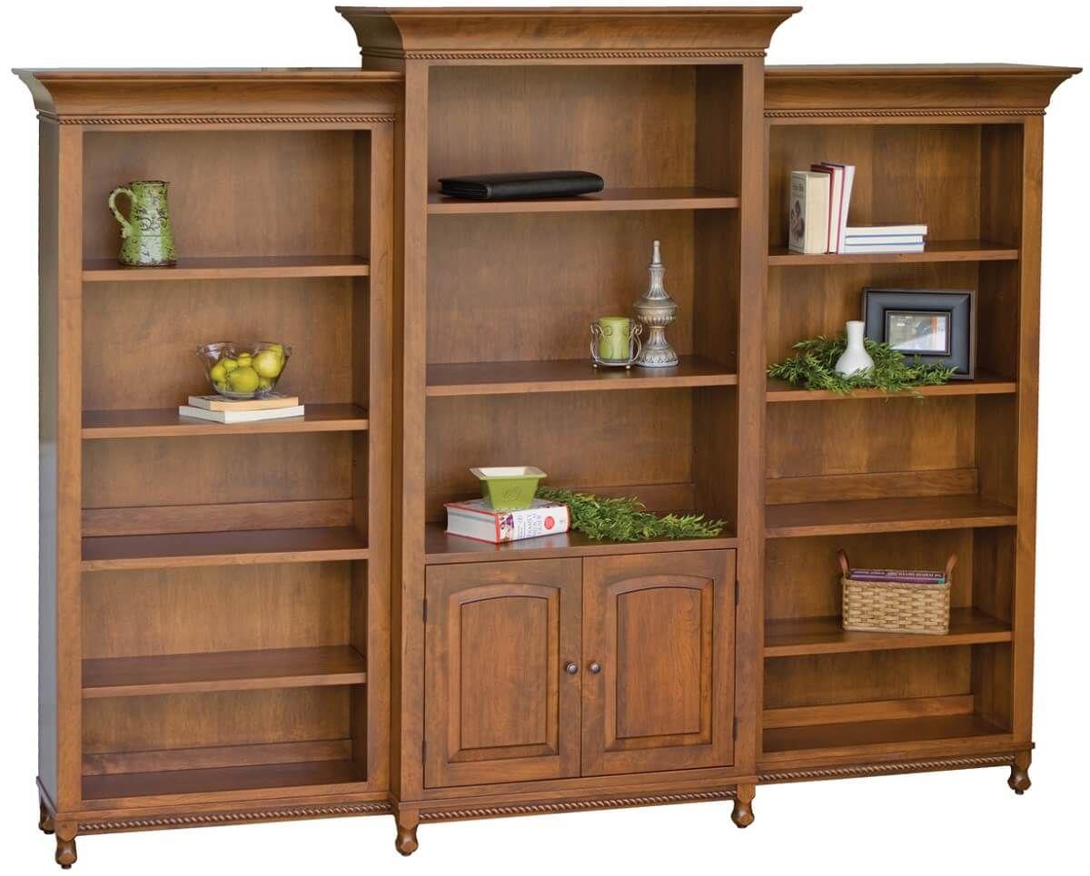 Birmingham Executive Bookcase