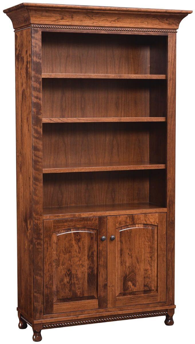 Birmingham Storage Bookcase