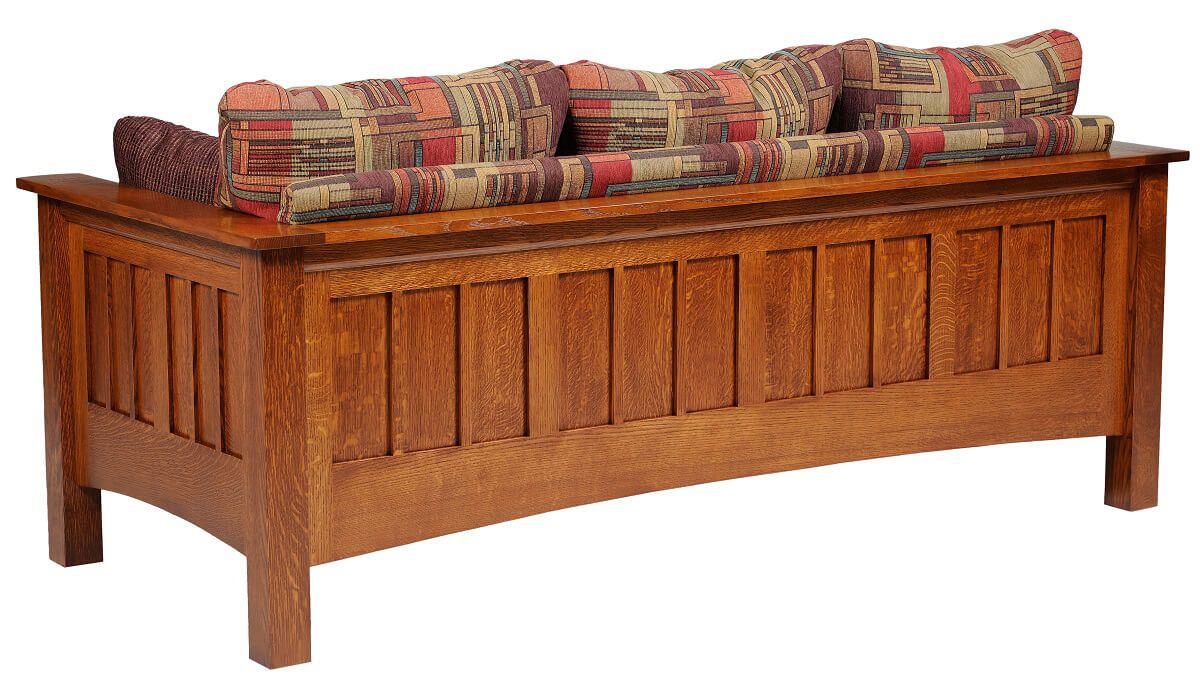 Arenas valley sofa back
