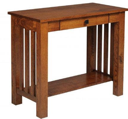 Arenas Valley Console Table with Drawer