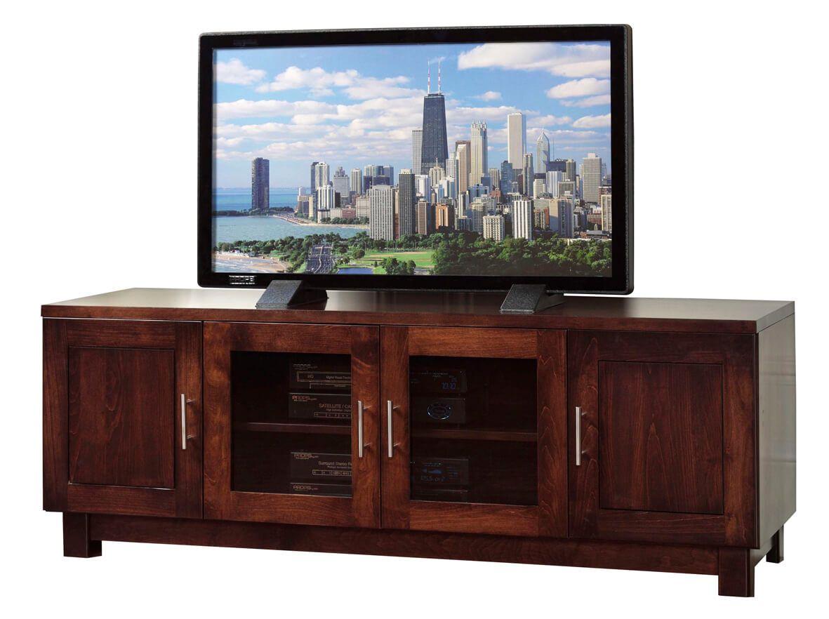 Cartier TV Stand