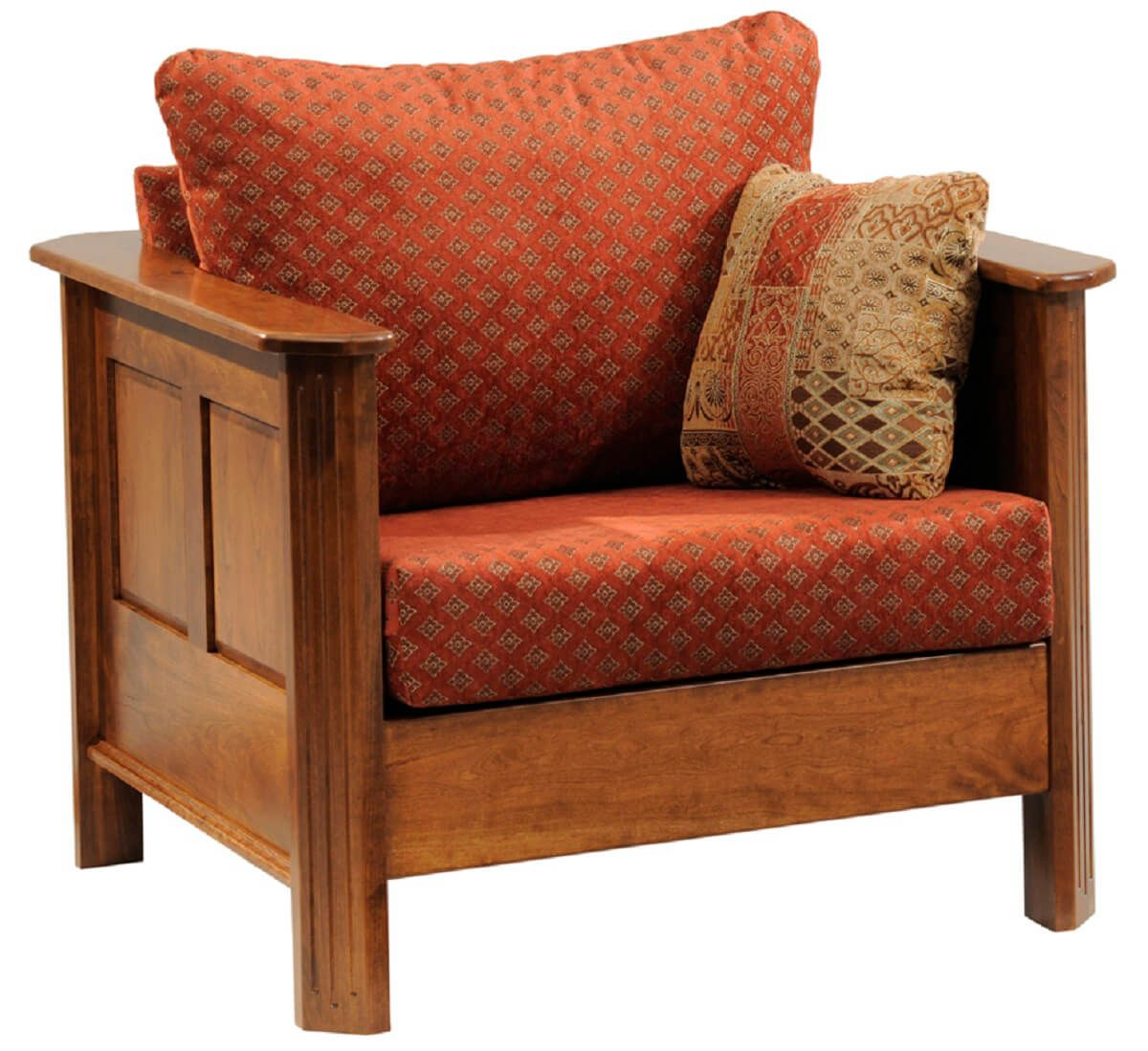 Manero Chair