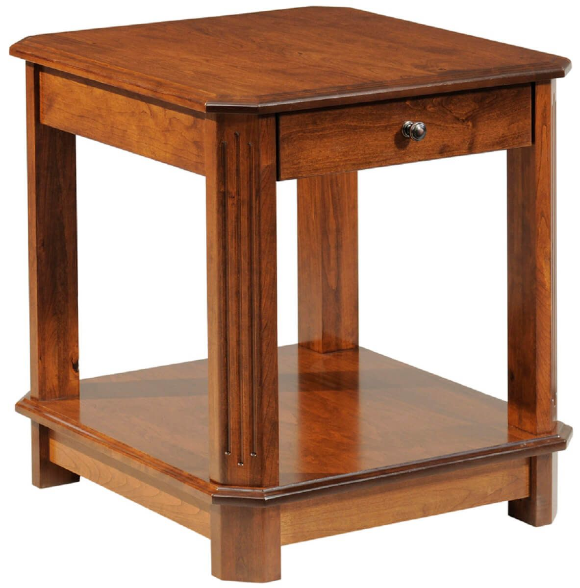 Manero End Table