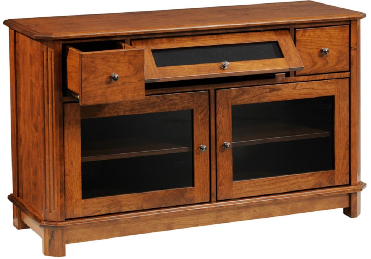 Manero Open TV Stand
