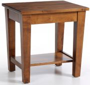 Rhode Island End Table