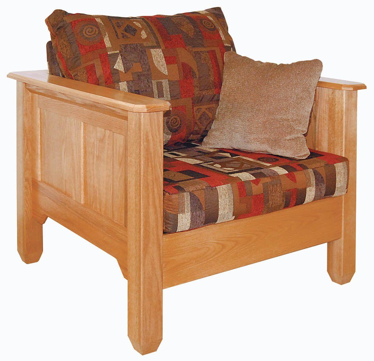 Rustin Chair
