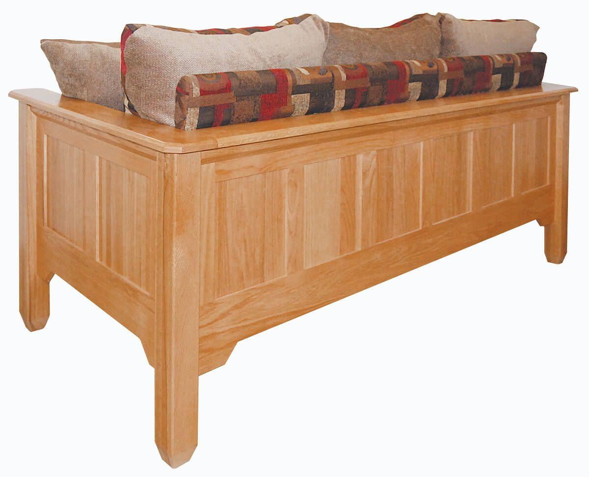 Rustin Sofa back