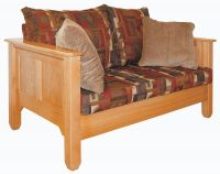 Rustin Loveseat