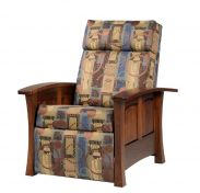 Two Rivers Recliner