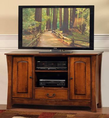 two rivers tv stand