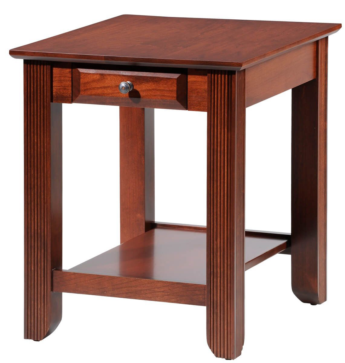 West Point End Table