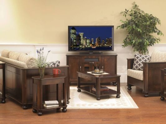 Amber Living Room Set