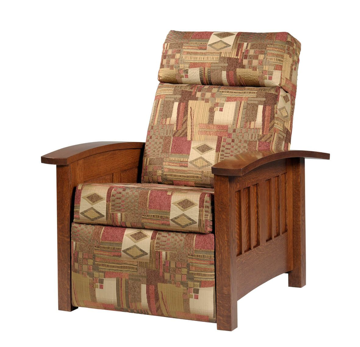 Arenas Valley Recliner