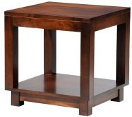 Cartier End Table