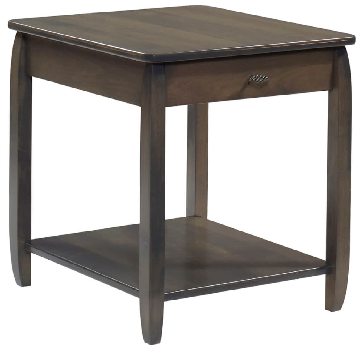 Mauckport End Table