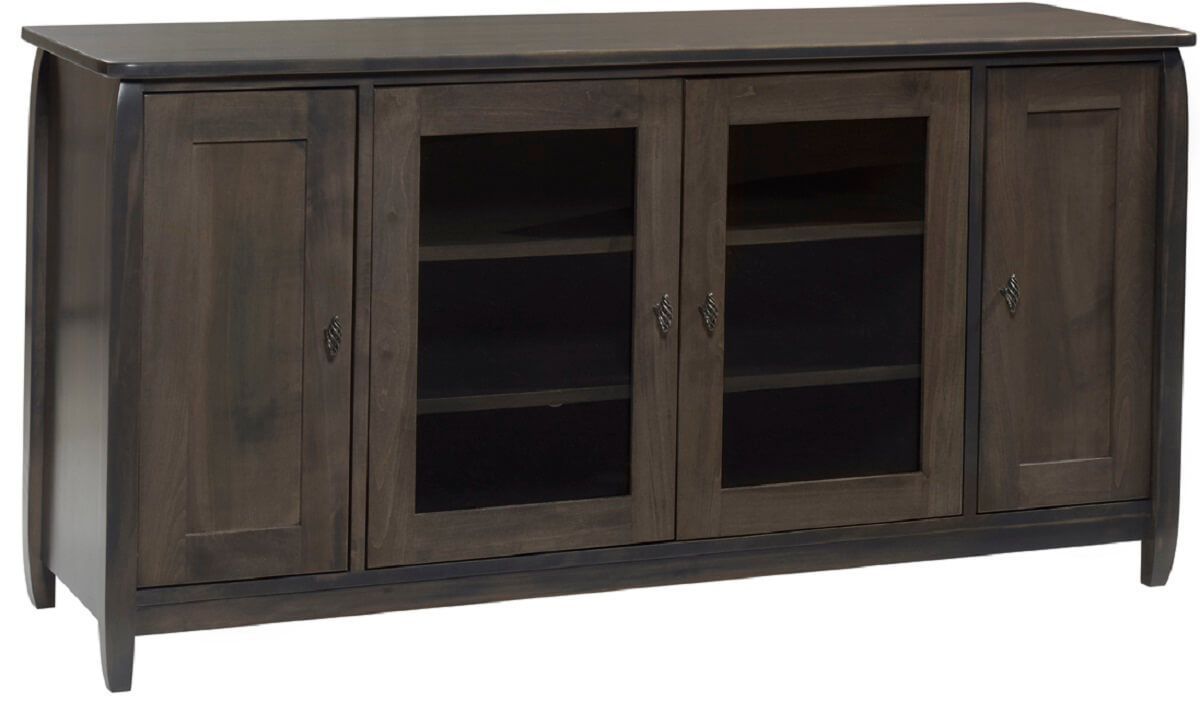 Mauckport TV Stand