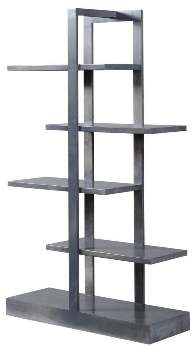 Omega Modern Display Cabinet