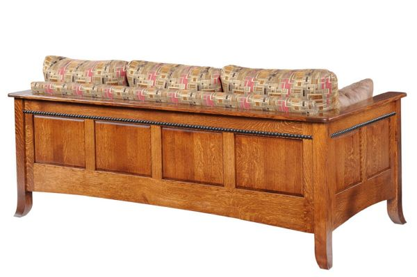 Richmond Sofa back