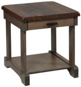 Abingdon End Table