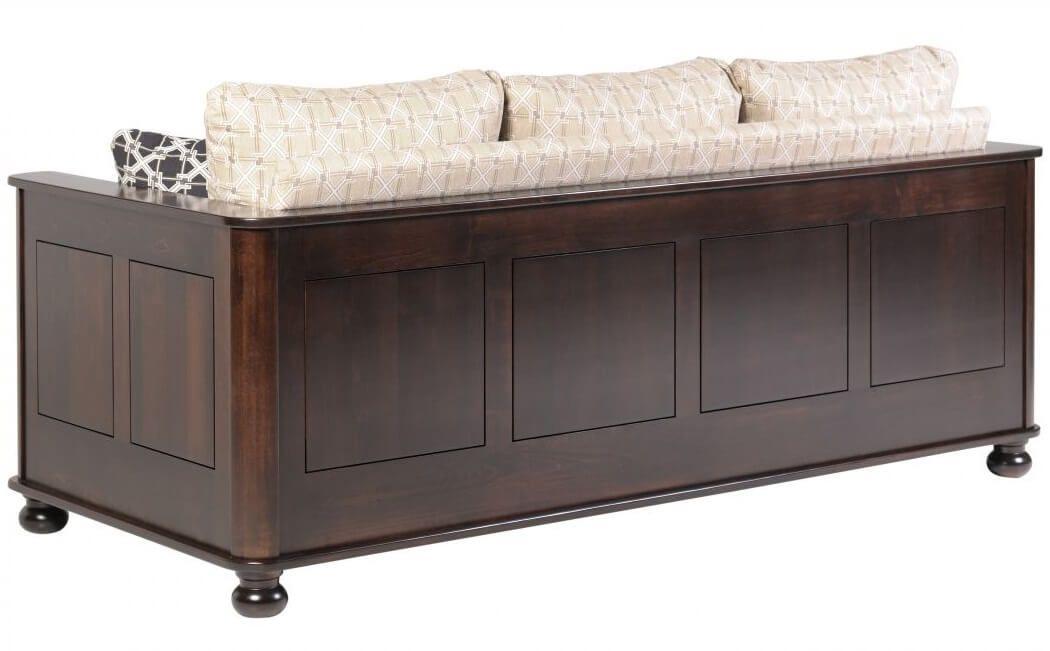 Amish Made Sofa