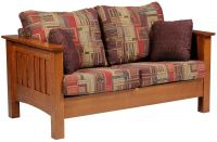 Arenas Valley Loveseat