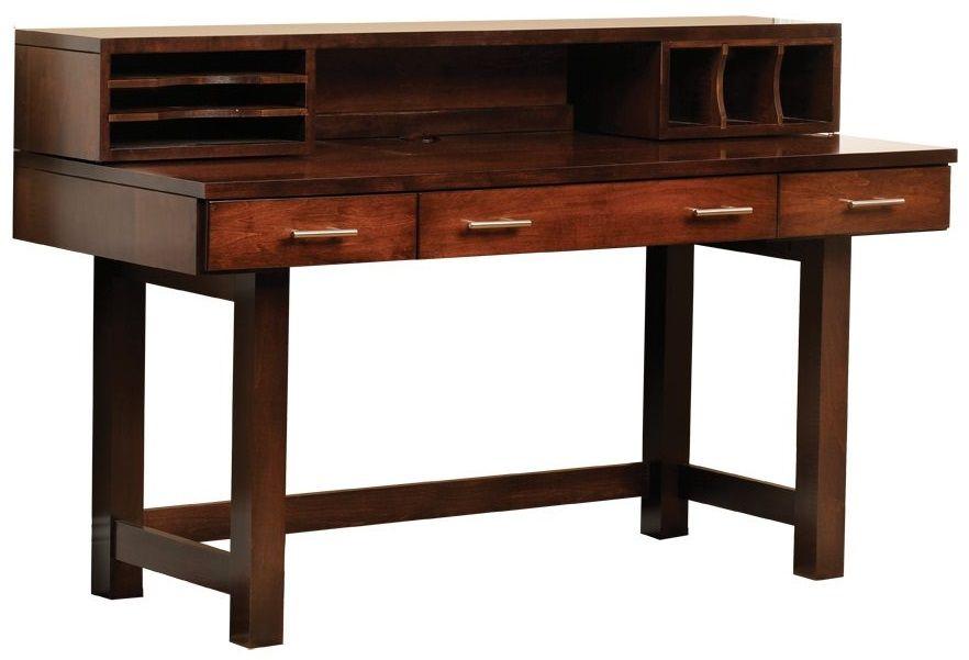 Cartier 60 Inch Desk