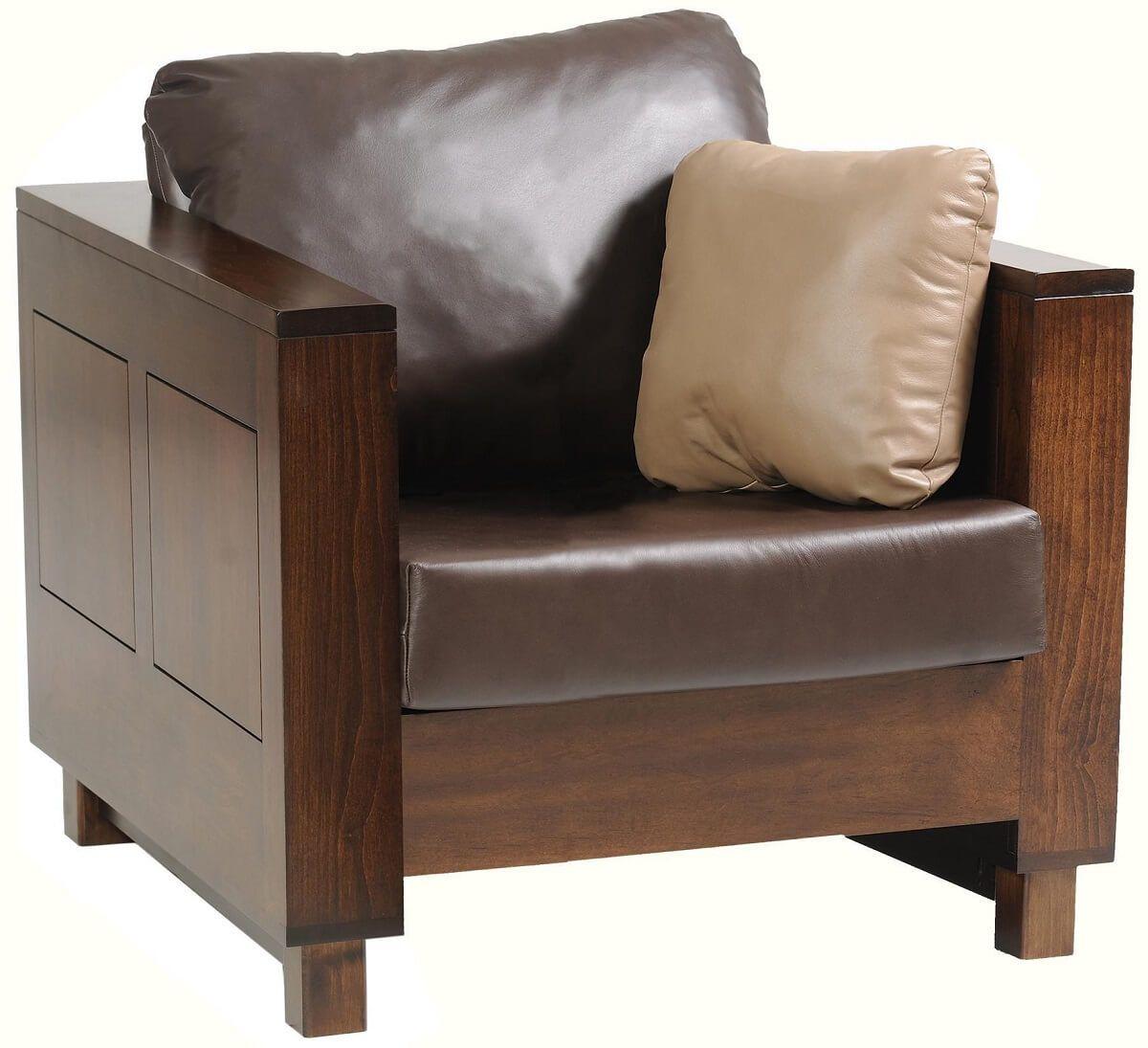 Cartier Chair