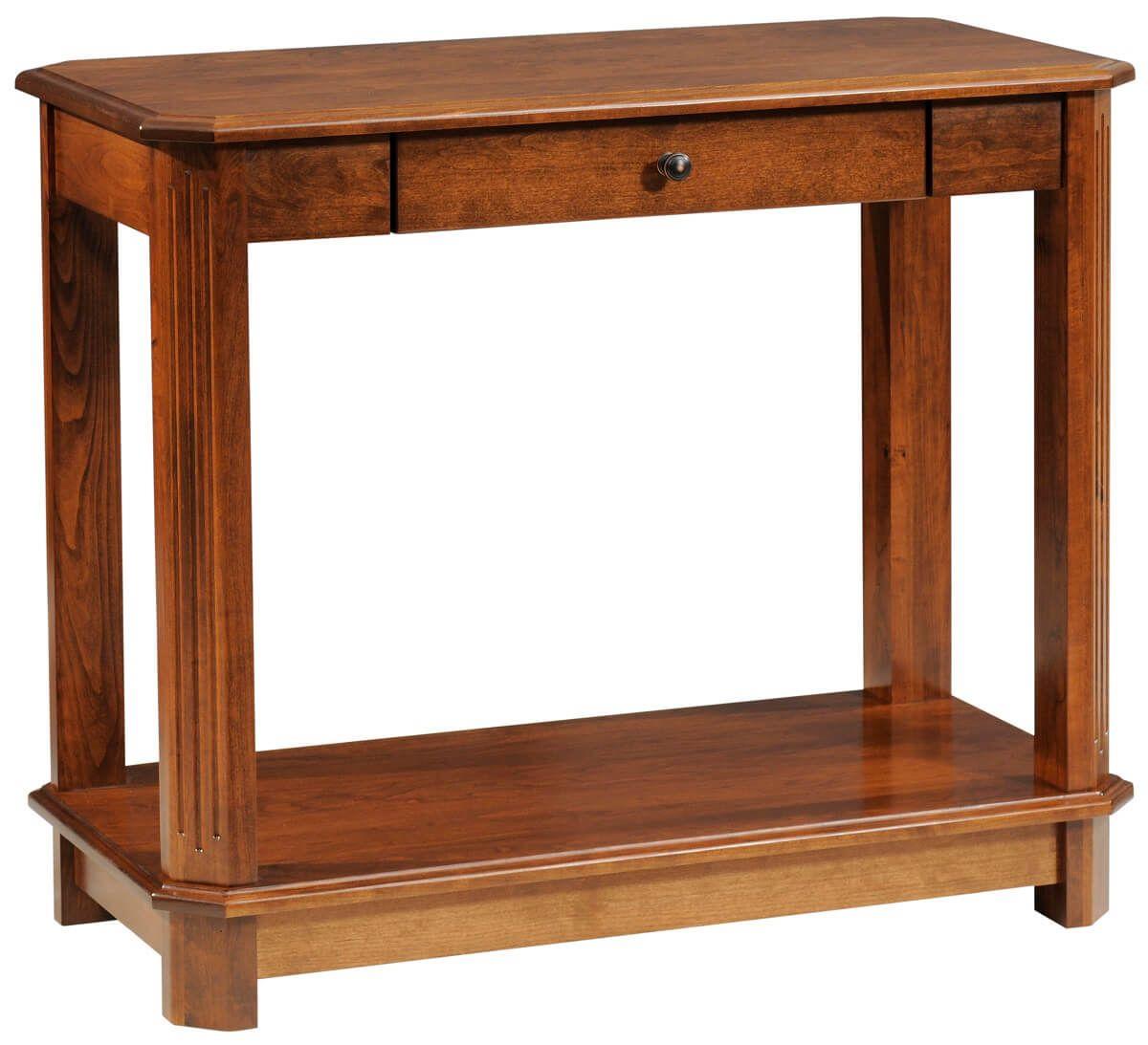 Manero Sofa Table
