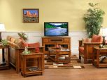 Manero Living Room Set