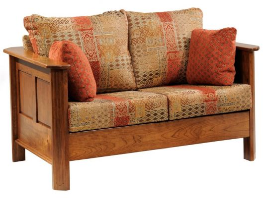 Manero Loveseat