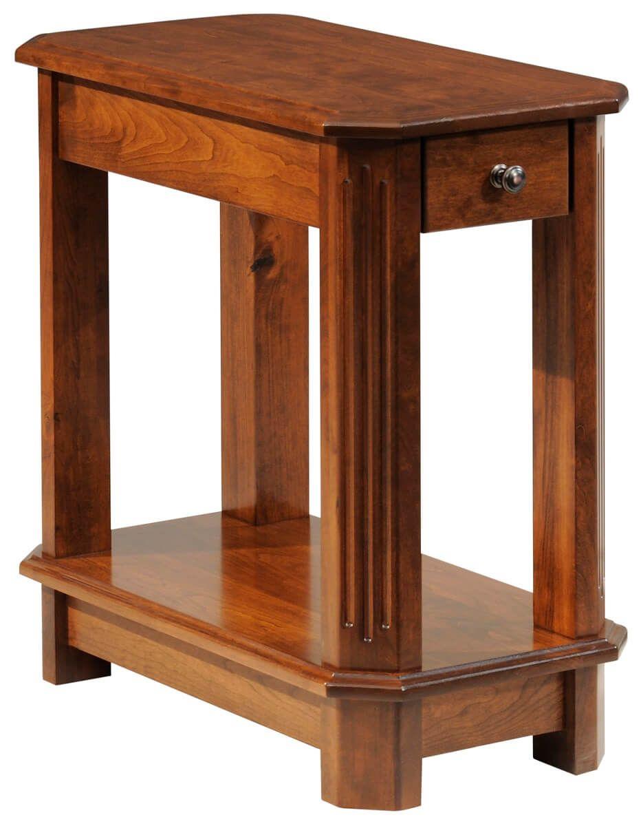 Manero Side Table