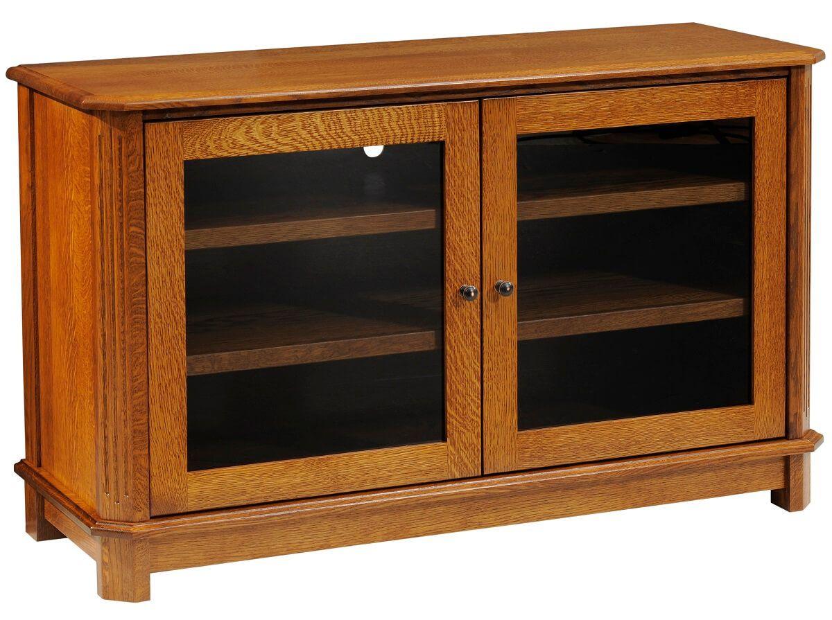 Manero TV Cabinet