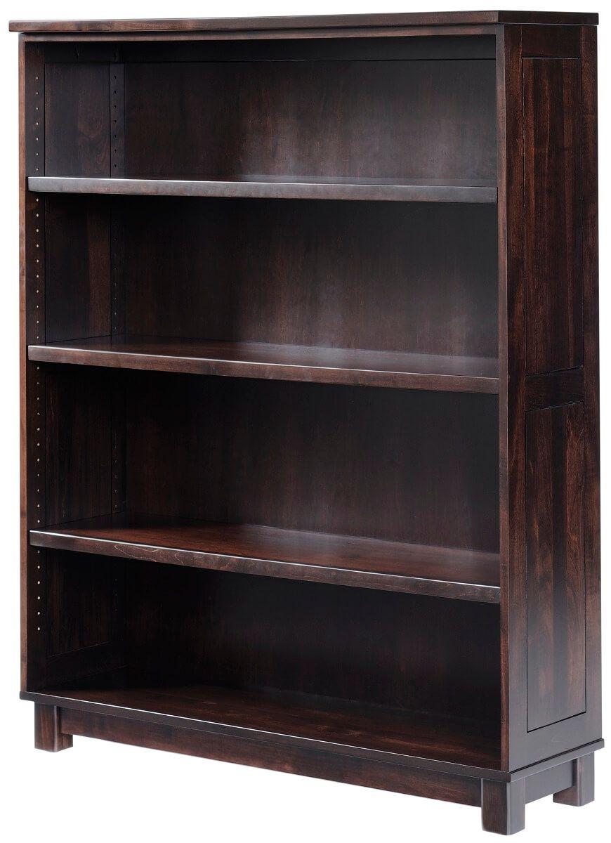 Omega Small Bookcase