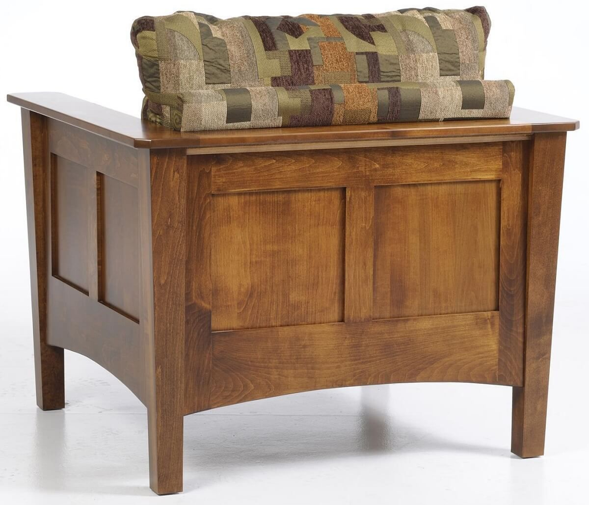 Rhode Island Chair back