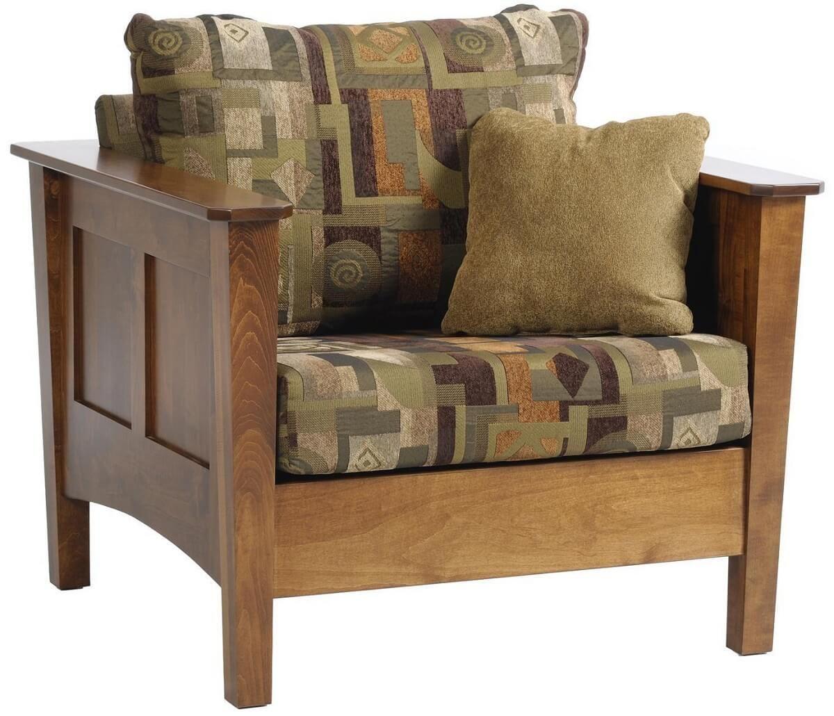 Rhode Island Chair