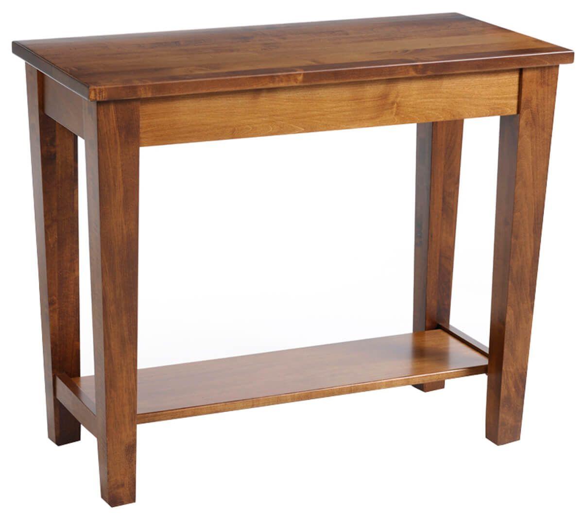 Rhode Island Console Table